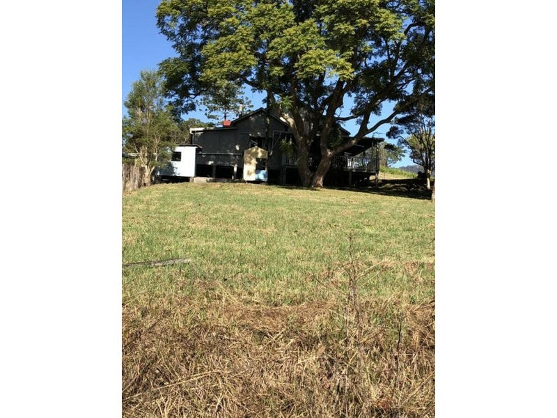 883 Lower Buckra Bendinni Rd, Buckra Bendinni, NSW 2449