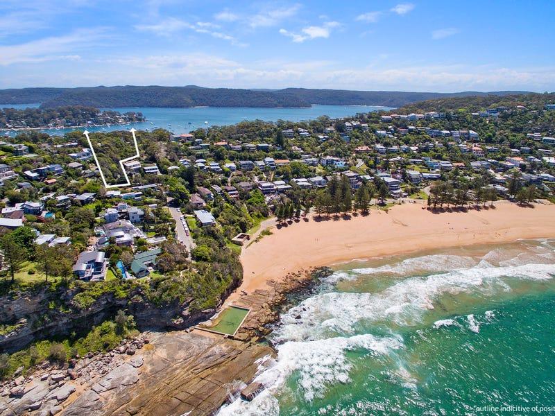 162 Whale Beach Road, Whale Beach, NSW 2107