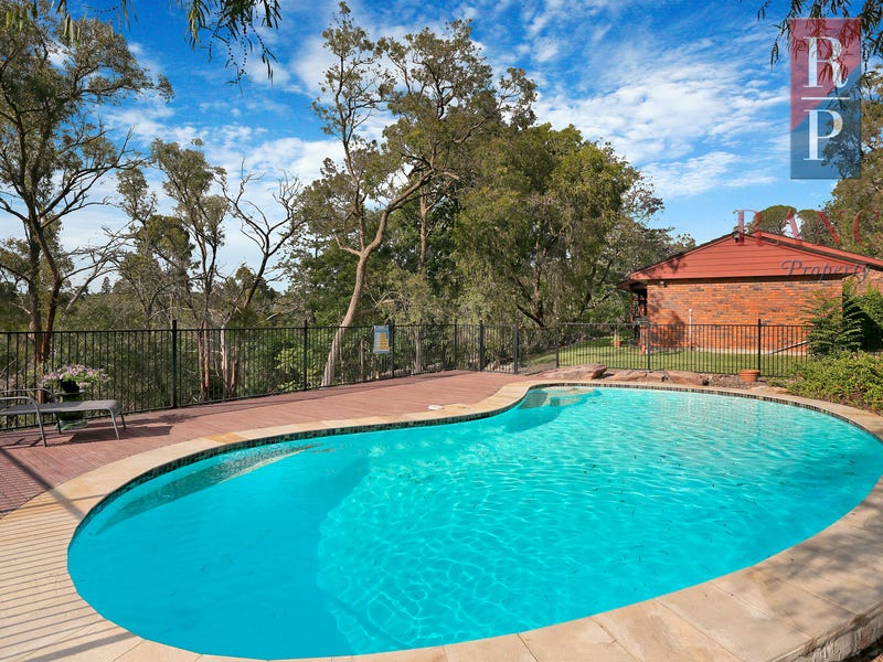 4 Woodland Road, Annangrove, NSW 2156