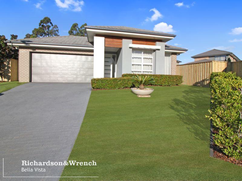 6 Bellevale Court, Stanhope Gardens, NSW 2768