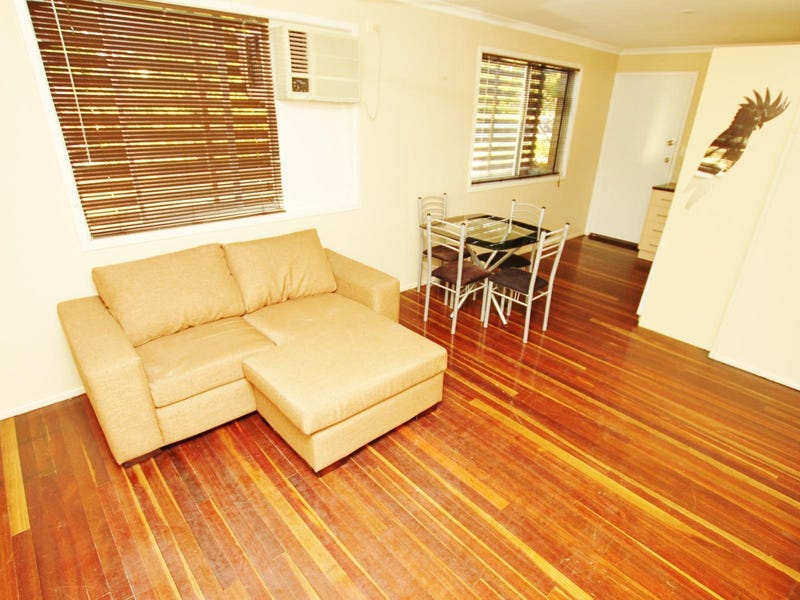 1/200 Archer Street, The Range, Qld 4700