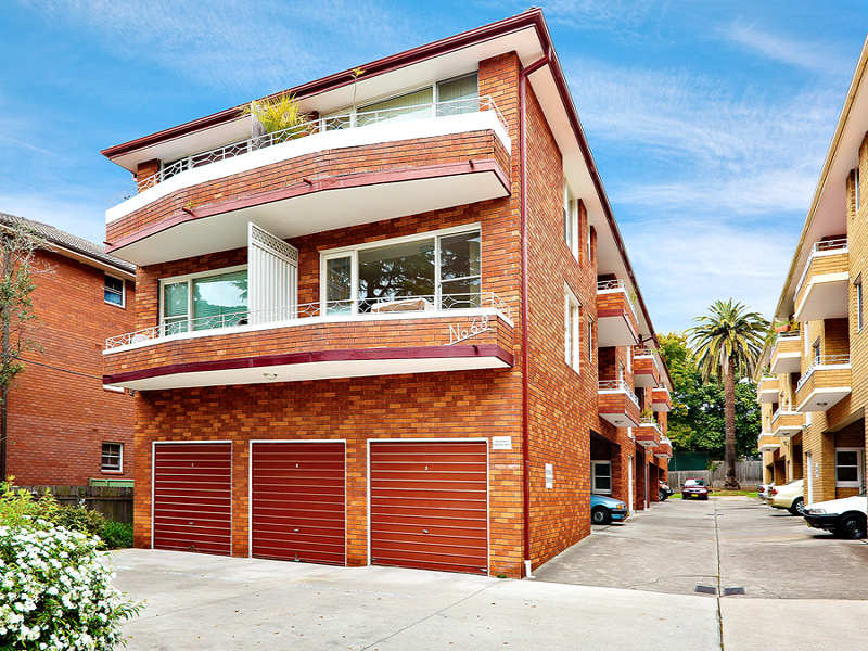 6/68 Burlington Road, Homebush, NSW 2140