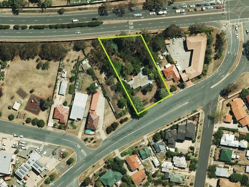 57 Tharwa Road, Queanbeyan West, NSW 2620