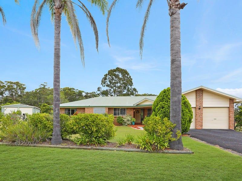 4 Colonial Drive, Gulmarrad, NSW 2463