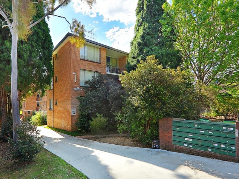 12/46 Meadow Crescent, Meadowbank, NSW 2114