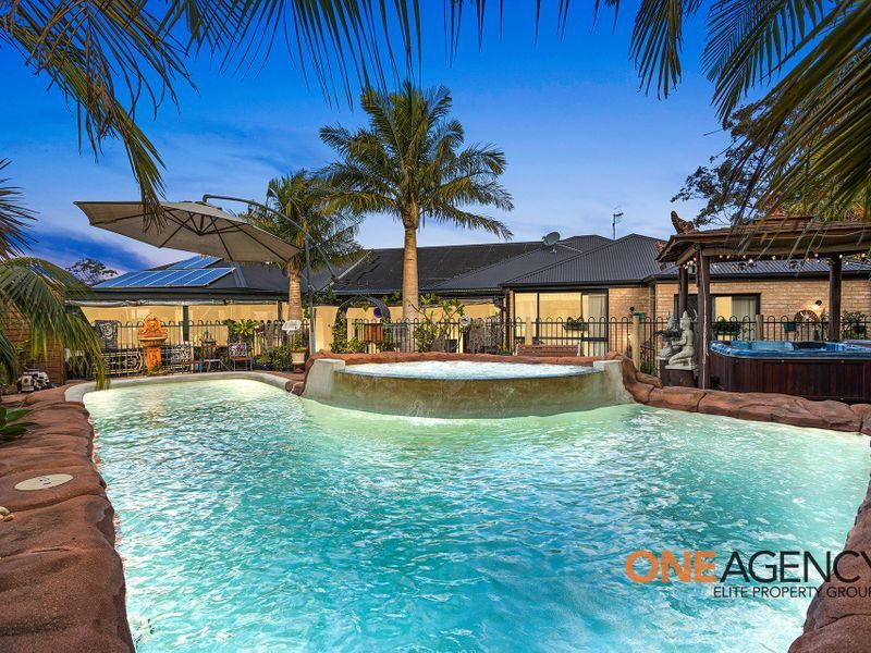 21 Keldie Cl, St Georges Basin, NSW 2540