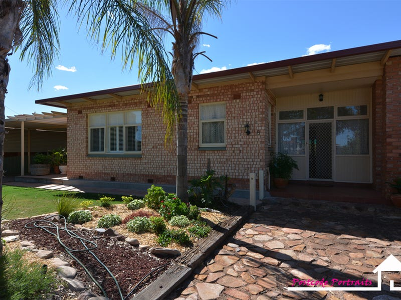 8 Rigney Street, Whyalla Playford, SA 5600