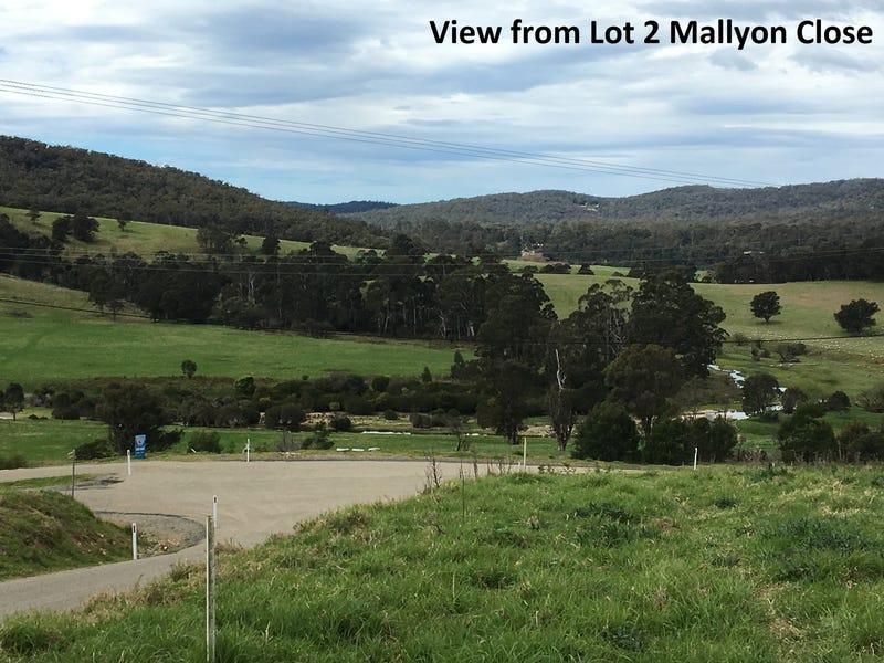 Lot 2 Mallyon Close, Lochiel, NSW 2549