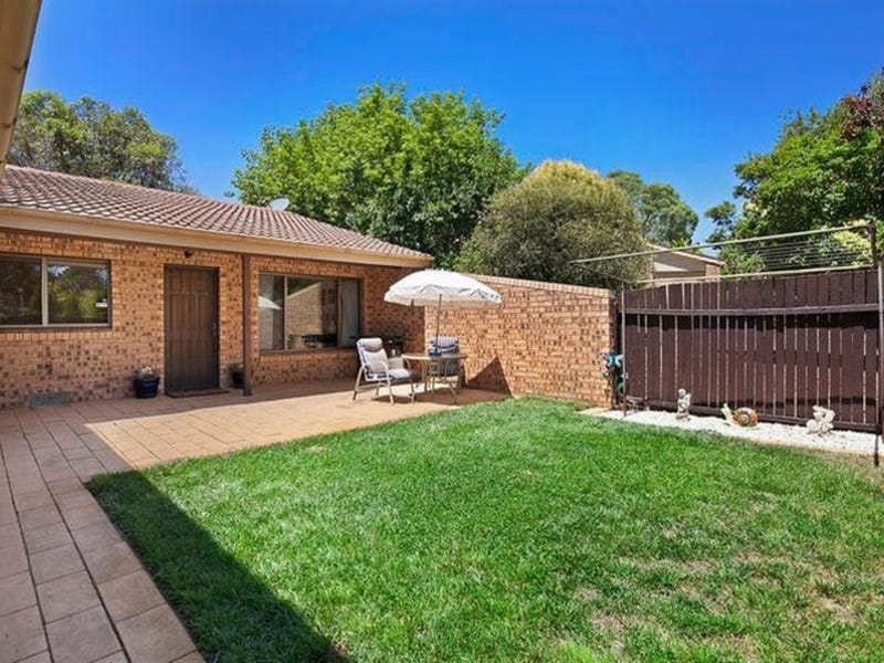 10/33 Hargrave Street, Scullin, ACT 2614