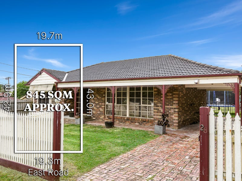 28 East Road, Vermont South, Vic 3133
