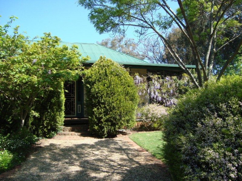 17-21  QUARRY ROAD, Coolamon, NSW 2701