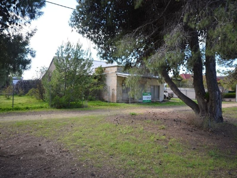 Lot 19 Dukes Highway, Coomandook, SA 5261