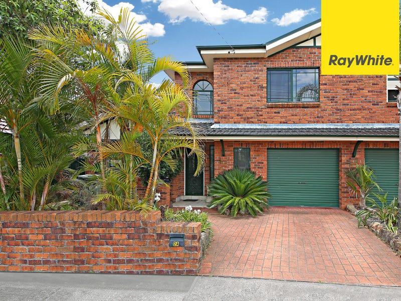 2A Maud Street, Lidcombe, NSW 2141