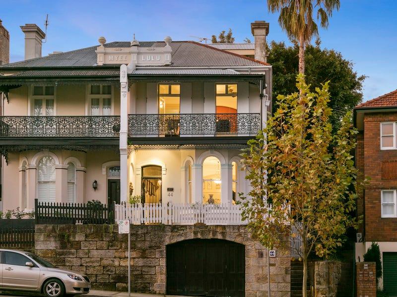 44 High Street, North Sydney, NSW 2060