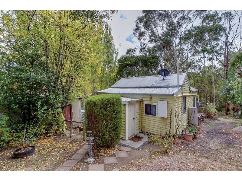 Address available on request, Blackwood, Vic 3458