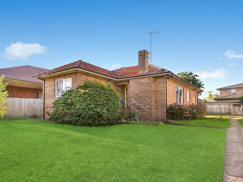 17 Clayton Street, Ryde, NSW 2112