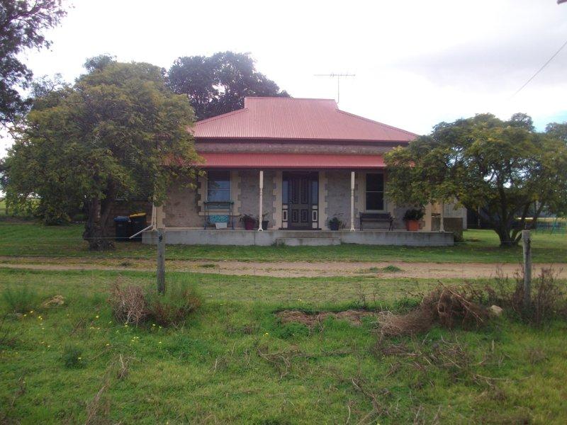 RMB 3003A Bells Rd, Monteith, SA 5253