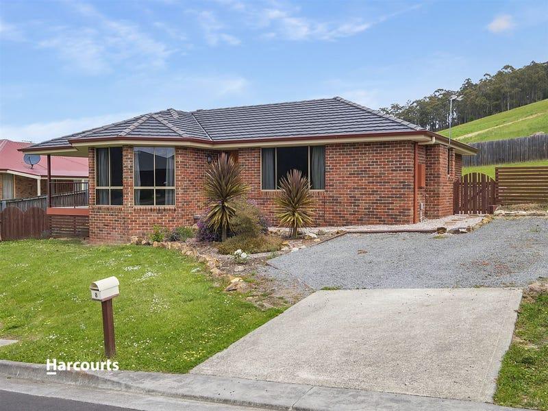 8 Beauty View Road, Huonville, Tas 7109