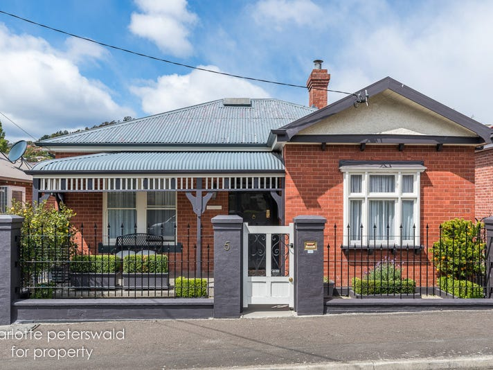 5 Syme Street, South Hobart, Tas 7004