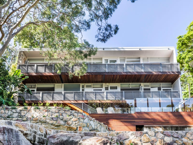 16 Barons Crescent, Hunters Hill, NSW 2110