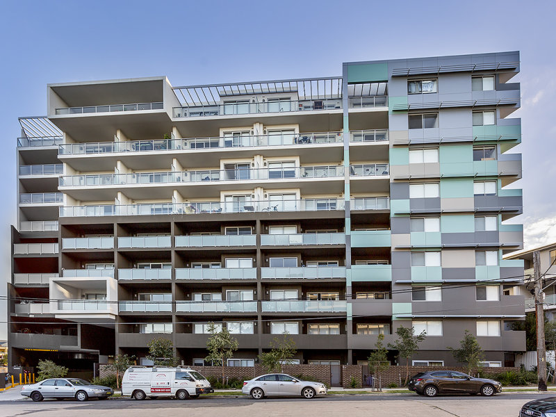 301 75 81 Park Road Homebush NSW 2140