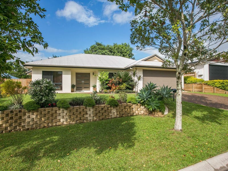 6 Pascoe Close, Mount Sheridan, Qld 4868