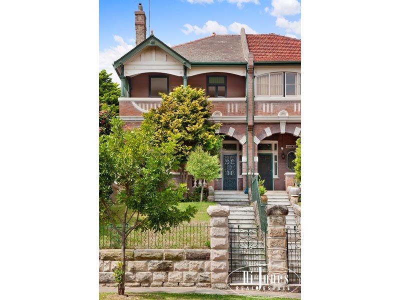 45 Cook Road, Centennial Park, NSW 2021