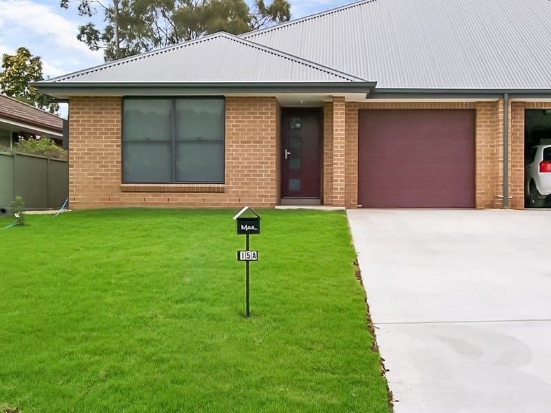 15A Honeysuckle Crescent, Scone, NSW 2337