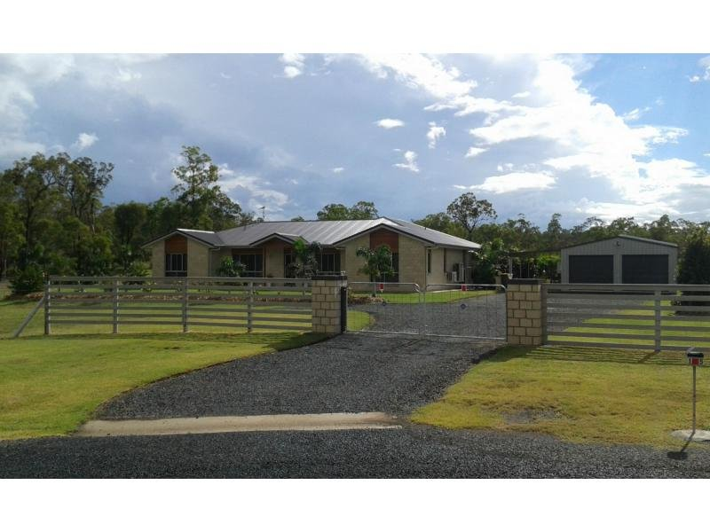 15 Rhythm Rise, Redridge, Qld 4660