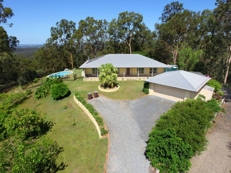 109 Mystery Road, Guanaba, Qld 4210