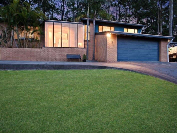 7 Saltram Close, Eleebana, NSW 2282