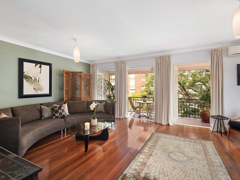 9/70 Upper Pitt Street, Kirribilli, NSW 2061