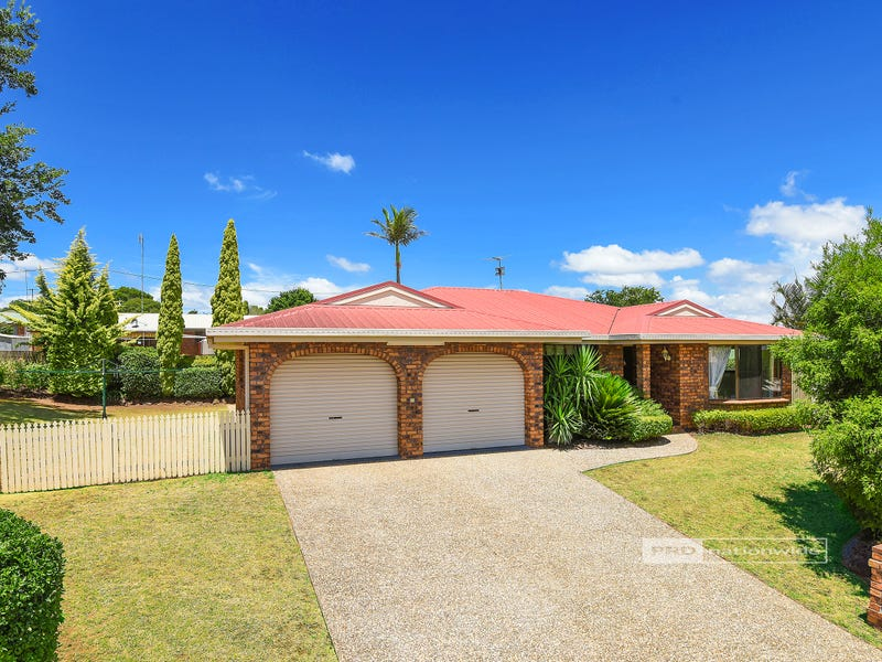 4 Evergreen Court, Glenvale, Qld 4350