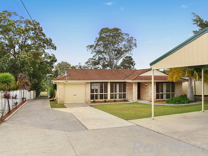 16 Aldenham Road, Warnervale, NSW 2259