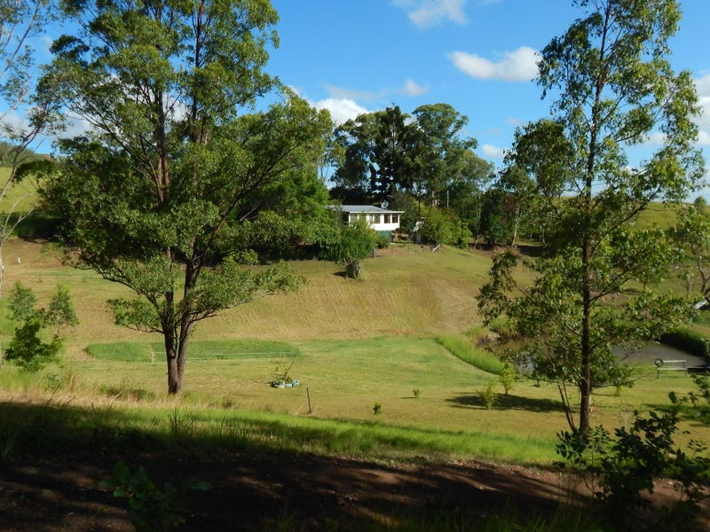 601 Hillyards Rd, Kyogle, NSW 2474