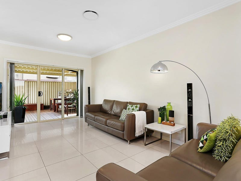 6/29 Hunter Street, Condell Park, NSW 2200