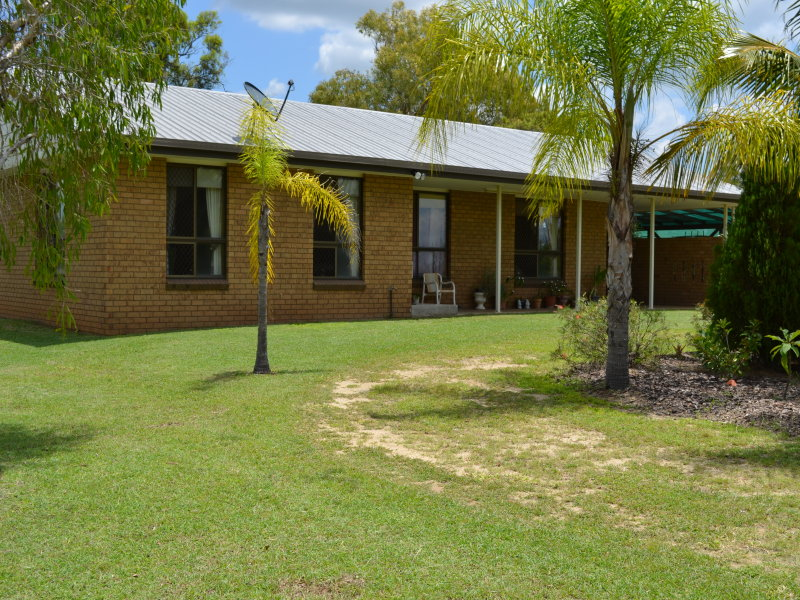182 Halfpenny Road, Gracemere, Qld 4702