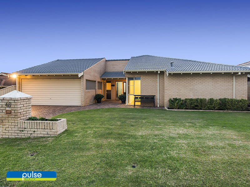 46 Underwood Grove, Kardinya, WA 6163