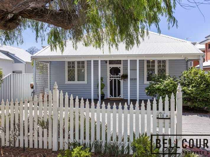18A First Avenue, Kensington, WA 6151