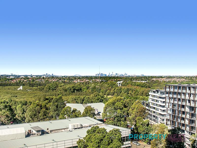 806/11 Australia Avenue, Sydney Olympic Park, NSW 2127