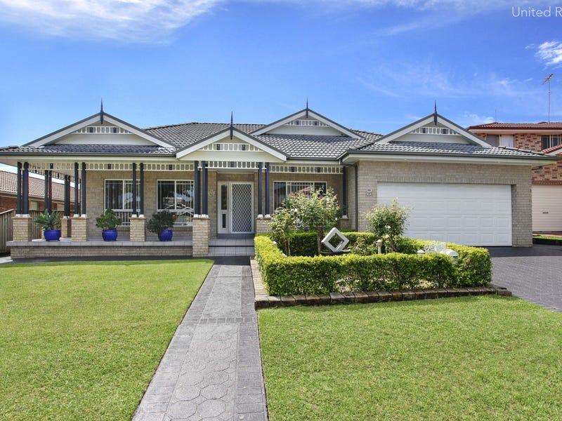 8 Lindeman Crescent, Green Valley, NSW 2168
