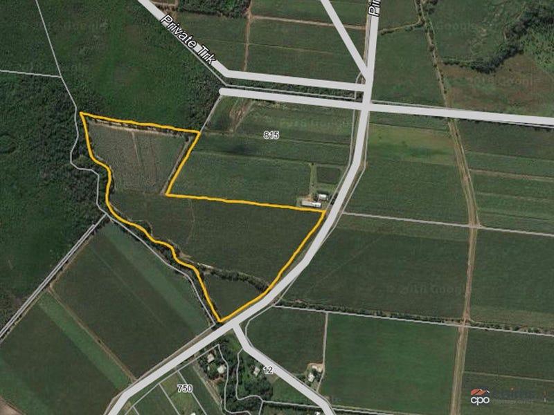 Lot 3 Pine Creek Yarrabah Road, Green Hill, Qld 4865