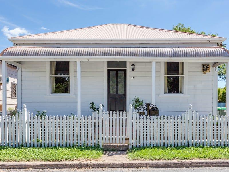 18 Rose Street, Maitland, NSW 2320