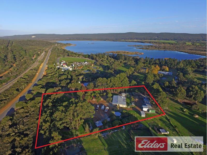 1205 Lower Denmark Rd, Elleker, WA 6330