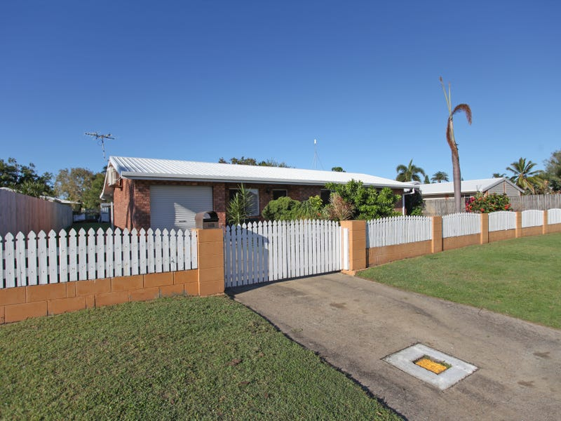 31 Amhurst Street, Slade Point, Qld 4740
