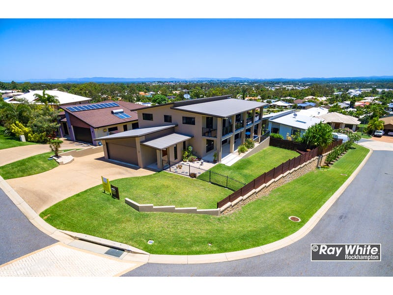 2 Kenmare Court, Norman Gardens, Qld 4701