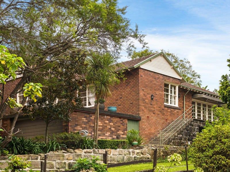 2 Lambert Street, Cammeray, NSW 2062