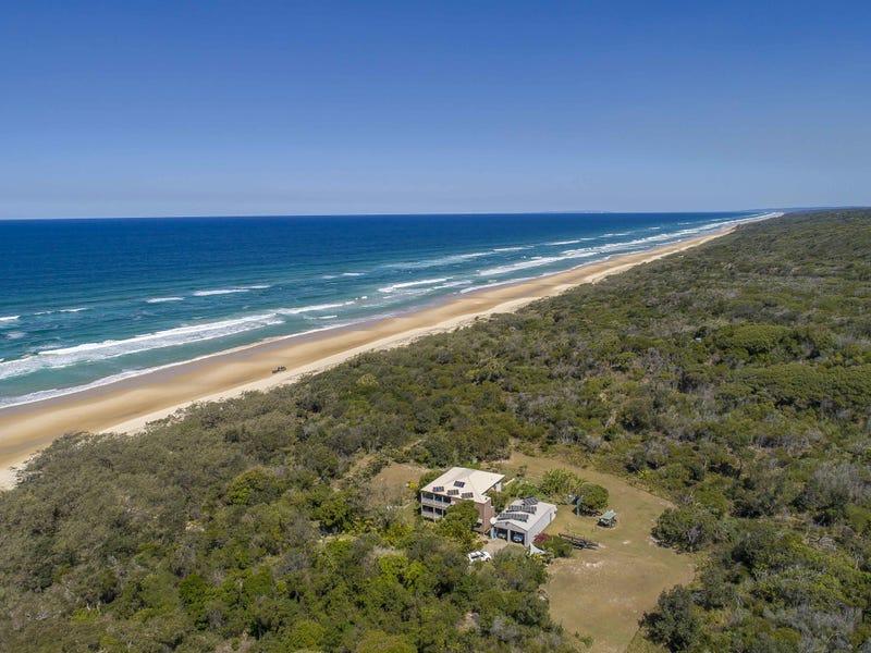 Lot 18 Poyungan Valley, Fraser Island, Qld 4581