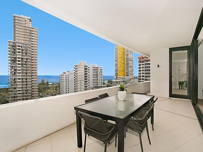 1103/19 'Aria' Albert Avenue, Broadbeach, Qld 4218
