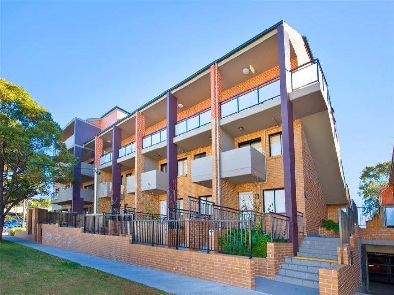 12/9-21 Hillcrest Street, Homebush, NSW 2140